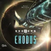 Seeders from Sereis : Exodus [#1 - 2017]