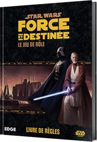 Star Wars : Force et Destinée #3 [2017]