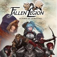 Fallen Legion : Flames of Rebellion - PSN