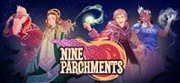 Nine Parchments - PSN