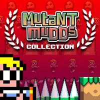 Mutant Mudds Collection [2017]