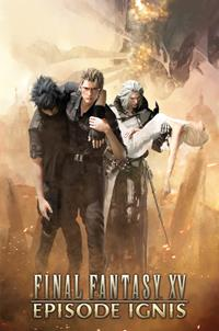 Final Fantasy XV - Episode Ignis - PSN