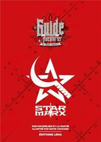 Star Marx [#1 - 2017]