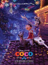 Coco [2017]