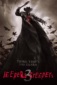 Jeepers Creepers, le chant du diable : Jeepers Creepers 3 [2017]