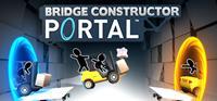Half Life : La Tempête des Portails : Bridge Constructor Portal [2017]
