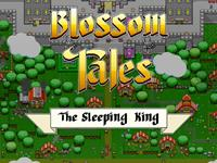 Blossom Tales : The Sleeping King - eshop Switch