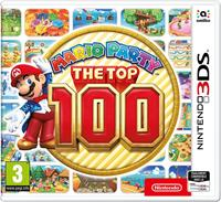 Mario Party : The Top 100 [2017]