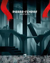 Pierre-fendre #1 [2017]