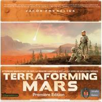 Terraforming Mars [2017]