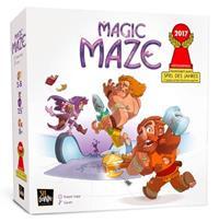 Magic Maze [2017]