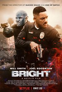 Bright [2017]