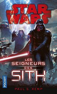 Les Seigneurs des Sith - Poche