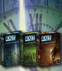 Exit [2017]