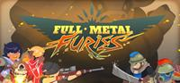 Full Metal Furies [2018]