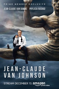 Jean Claude Van Johnson [2017]