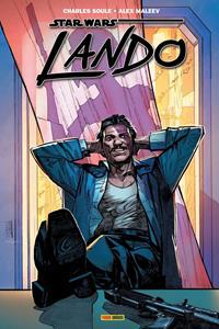 Lando - Bande-Dessinée