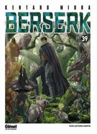 Berserk #39