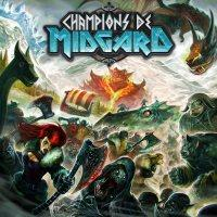 Champions de Midgard [2017]