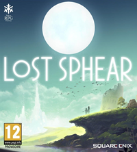 Lost Sphear - Switch
