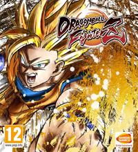 Dragon Ball FighterZ [2018]