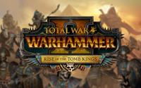 Total War : Warhammer II - Rise of the Tomb Kings - PC