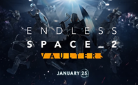 Endless Space 2 : The Vaulters [2018]
