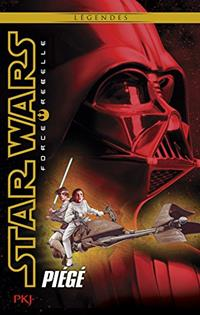 Star Wars : Force Rebelle : Piégé [#5 - 2016]