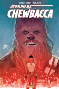 Star Wars : Chewbacca [2016]