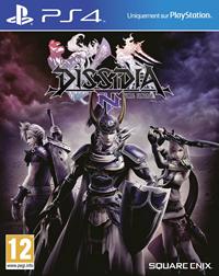 Dissidia Final Fantasy NT [2018]