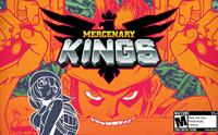 Mercenary Kings - PSN