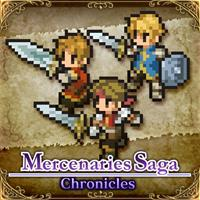 Mercenaries Saga Chronicles - eshop Switch