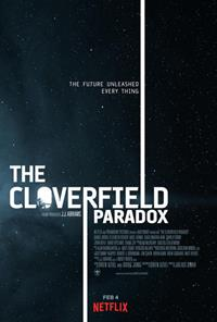 The Cloverfield Paradox #3 [2018]