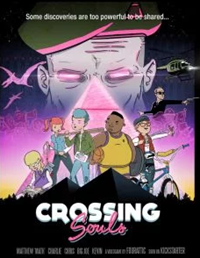 Crossing Souls - PSN