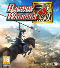 Dynasty Warriors 9 - Xbox One