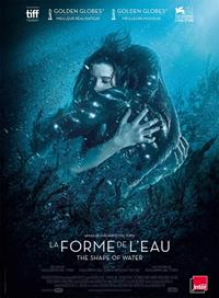 La forme de l'eau [2018]
