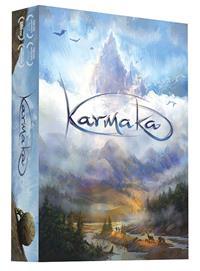 Karmaka [2017]