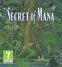 Secret of Mana #2 [2018]
