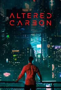 Altered Carbon [2018]
