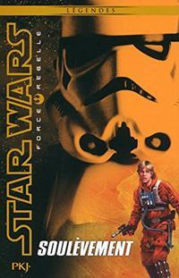 Star Wars : Force Rebelle : Soulèvement [#6 - 2017]