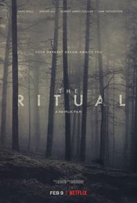Le rituel [2018]
