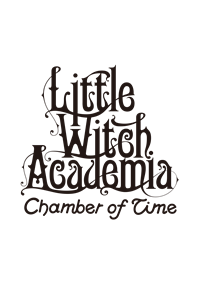 Little Witch Academia : Chamber of Time [2018]