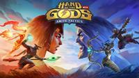 Hand of the Gods : SMITE Tactics - PSN