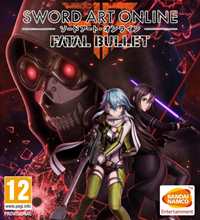 Sword Art Online : Fatal Bullet - Xbox One