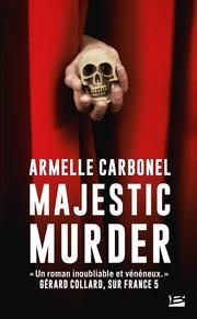 Majectic Murder #1 [2018]