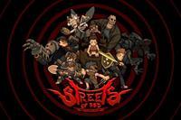 Streets of Red: Devil's Dare Deluxe - PSN