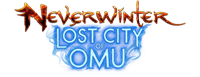Donjons & Dragons : Neverwinter : Lost City of Omu [2018]