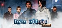 Fear Effect Sedna - PSN