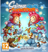 Scribblenauts Showdown [2018]