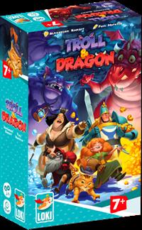 Troll & Dragon [2018]